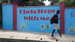 Ebola stops with me